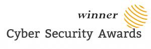 Cyber Secuirty Award Best Practice Award