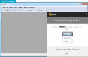 DeepScreen Scan