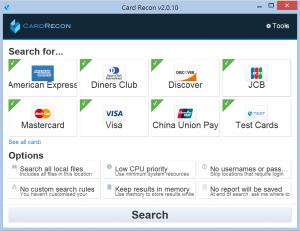 Card Recon v2.0.10