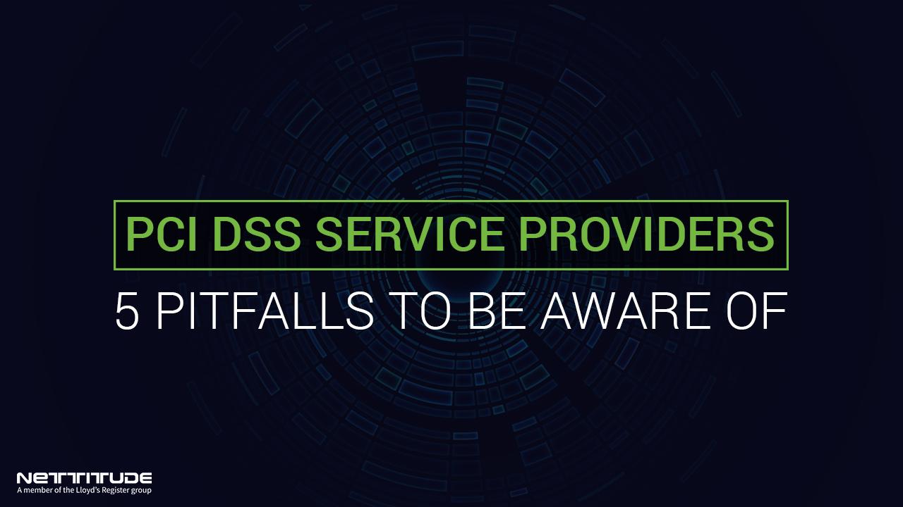 PCI DSS Service Providers - pitfalls (1)
