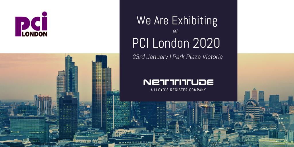 PCI London 2020