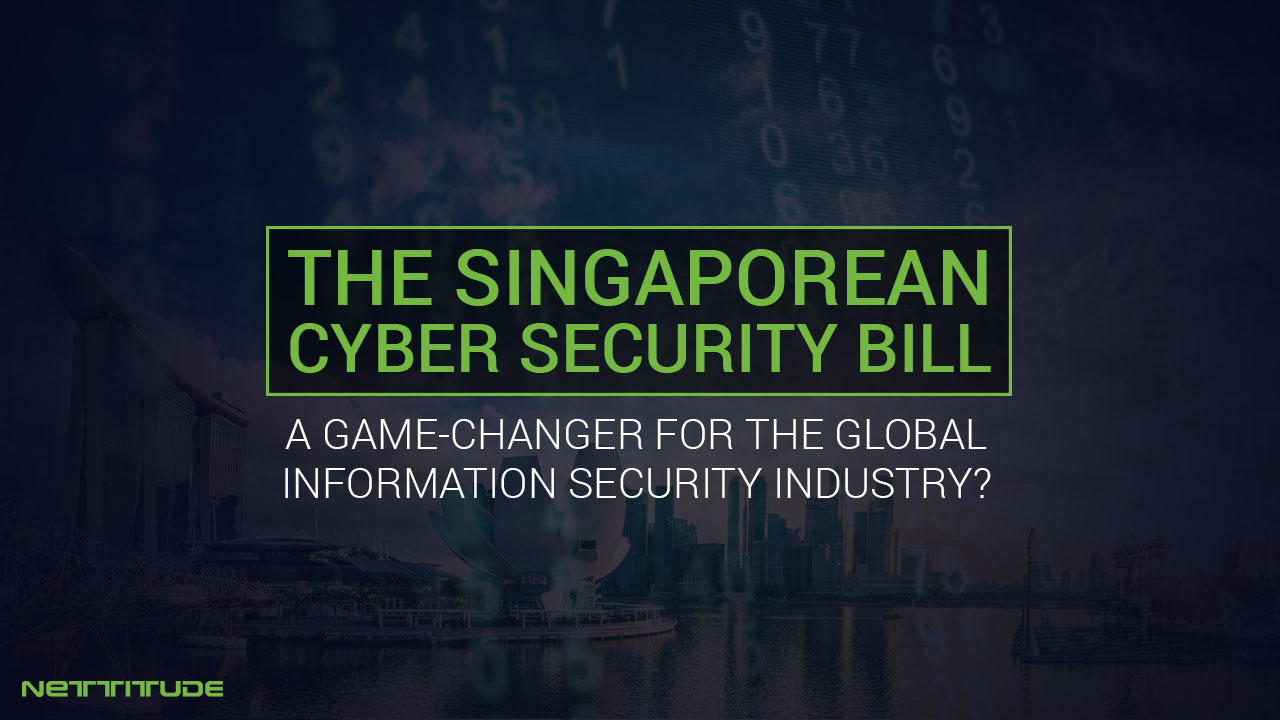 Singaporean Cyber Security Bill-1